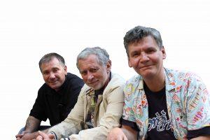 Weanarrisch Trio